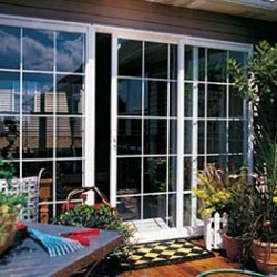 Sliding Patio Doors Vancouver