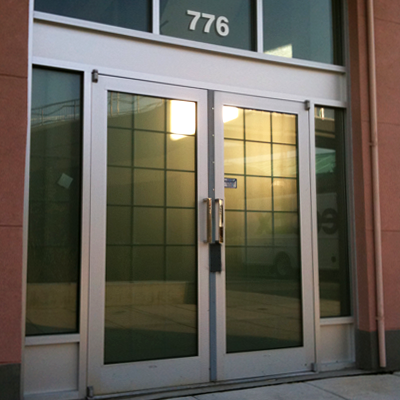 Storefront doors Vancouver & Protective Film for Doors \u0026 Windows | Vancouver | Port Coquitlam