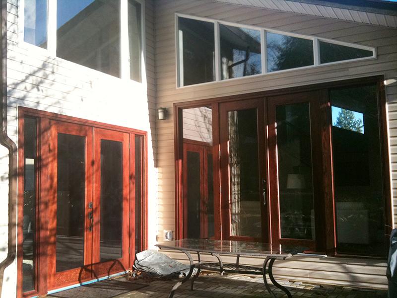 & Custom Doors and Woodworking Gallery | Vancouver | Port Coquitlam