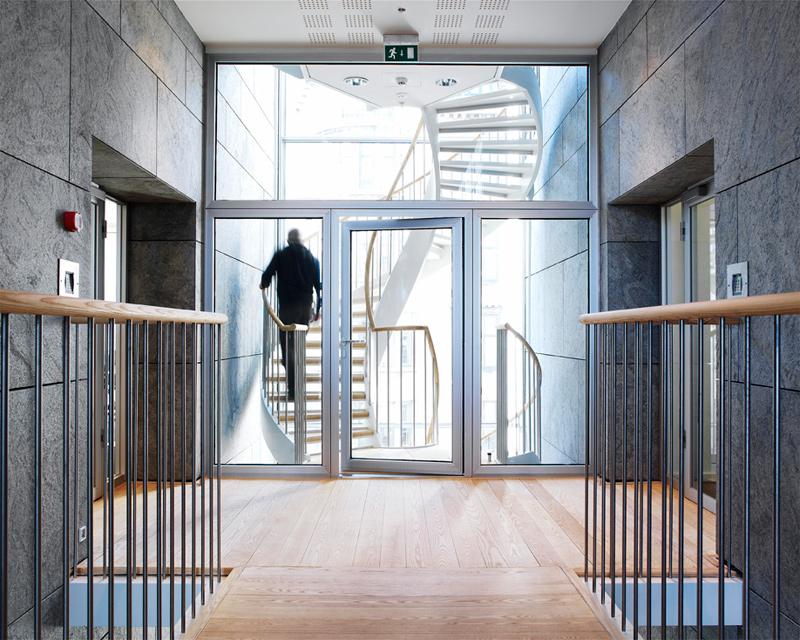 Commercial Doors & Storefront u0026 Aluminum Windows and Doors Gallery | Vancouver | Port ...