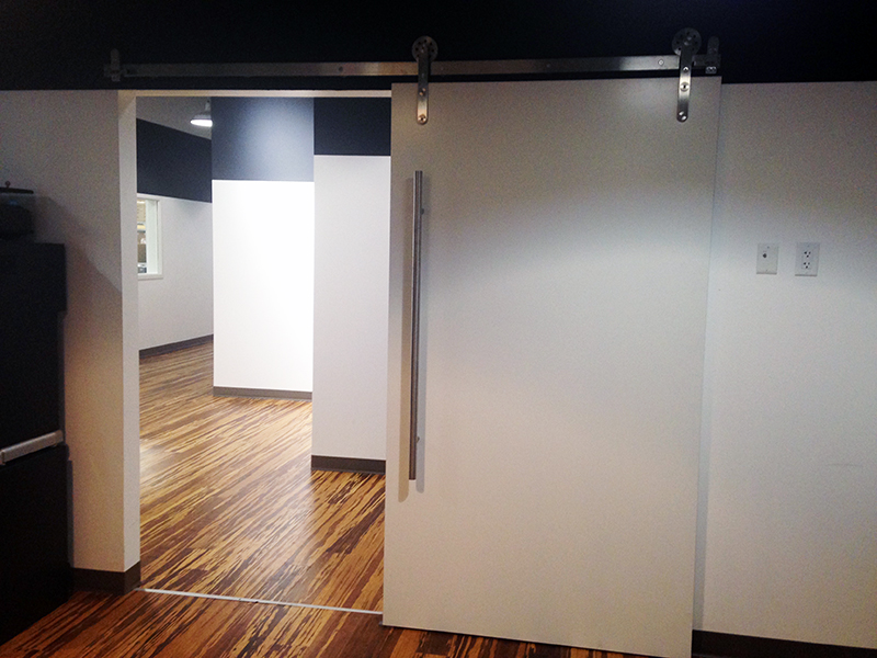 Sliding Doors Gallery Vancouver Port Coquitlam