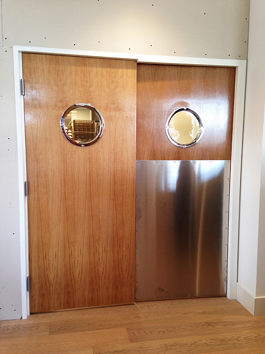 Custom Doors And Woodworking Gallery Vancouver Port