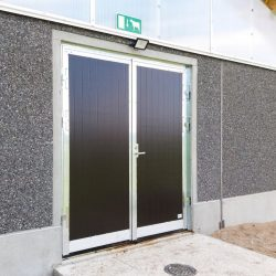 Large Farm Door