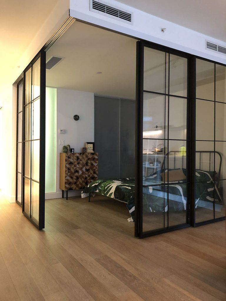 Home Office Sliding Glass Room Dividers Inspirational Gallery: Room Dividers & Office Partitions